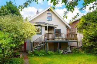 Photo 14: 2567 TRIUMPH STREET in Vancouver: Hastings Sunrise House for sale (Vancouver East)  : MLS®# R2583374