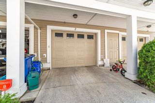 Photo 6: 2 20159 68 Avenue in Langley: Willoughby Heights Townhouse for sale : MLS®# R2605698