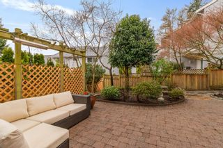 """Photo 31: 8215 STRAUSS Drive in Vancouver: Champlain Heights Townhouse for sale in """"Ashleigh Heights"""" (Vancouver East)  : MLS®# R2565596"""