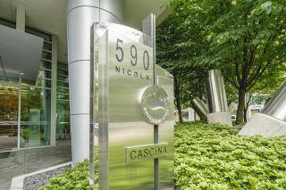 Photo 19: 504 590 NICOLA STREET in Vancouver: Coal Harbour Condo for sale (Vancouver West)  : MLS®# R2278510
