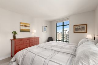 "Photo 19: 1103 1311 BEACH Avenue in Vancouver: West End VW Condo for sale in ""Tudor Manor"" (Vancouver West)  : MLS®# R2565249"