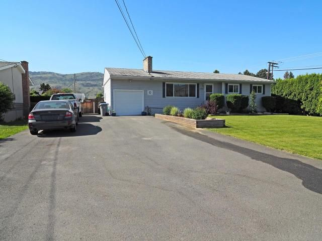 Main Photo: 2397 GLENVIEW Avenue in : Brocklehurst House for sale (Kamloops)  : MLS®# 146189