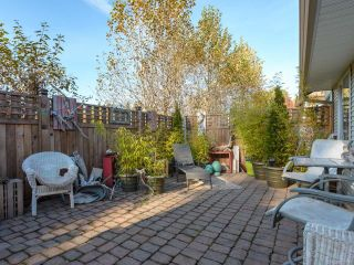 Photo 8: 5C 851 5th St in COURTENAY: CV Courtenay City Row/Townhouse for sale (Comox Valley)  : MLS®# 800448