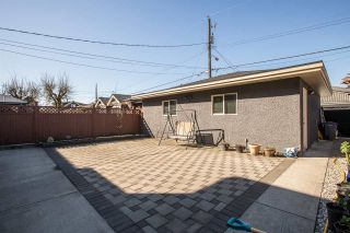Photo 20: 6255 BROOKS STREET in Vancouver: Killarney VE House for sale (Vancouver East)  : MLS®# R2384571