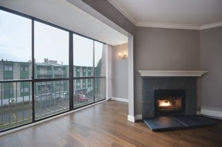 "Photo 10: 317 9101 HORNE Street in Burnaby: Government Road Condo for sale in ""WOODSTONE"" (Burnaby North)  : MLS®# V988687"