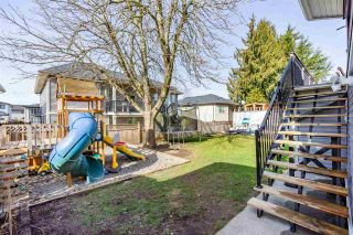Photo 30: 3417 JUNIPER Crescent: House for sale in Abbotsford: MLS®# R2542183