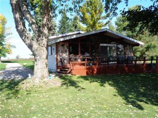 Photo 3: 1129 Concession 9 Road in Ramara: Rural Ramara House (Bungalow-Raised) for sale : MLS®# X3628712