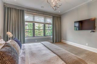 Photo 22: 46 Aspen Ridge Square SW in Calgary: Aspen Woods Semi Detached for sale : MLS®# A1134863