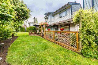 "Photo 5: 26 11580 BURNETT Street in Maple Ridge: East Central Townhouse for sale in ""Cedar Estates"" : MLS®# R2372410"