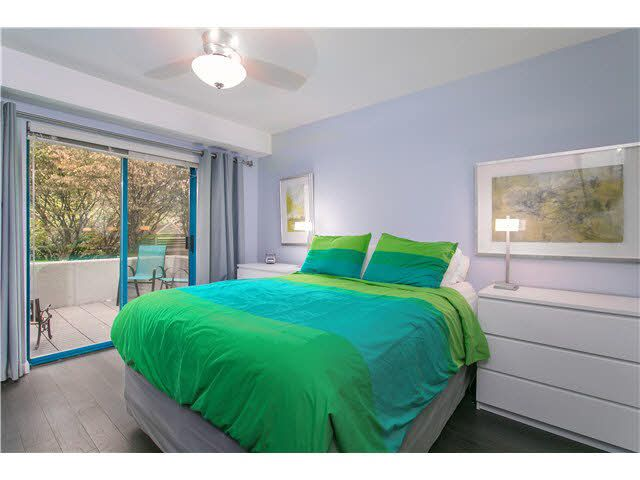 Photo 9: Photos: 102 988 W 16TH Avenue in Vancouver: Cambie Condo for sale (Vancouver West)  : MLS®# V1138316
