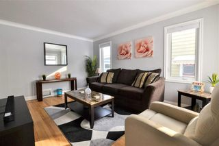 Photo 5: 153 Tait Avenue in Winnipeg: Scotia Heights Residential for sale (4D)  : MLS®# 202004938