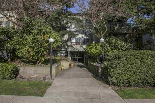 """Photo 18: 309 225 MOWAT Street in New Westminster: Uptown NW Condo for sale in """"THE WINDSOR"""" : MLS®# R2554260"""