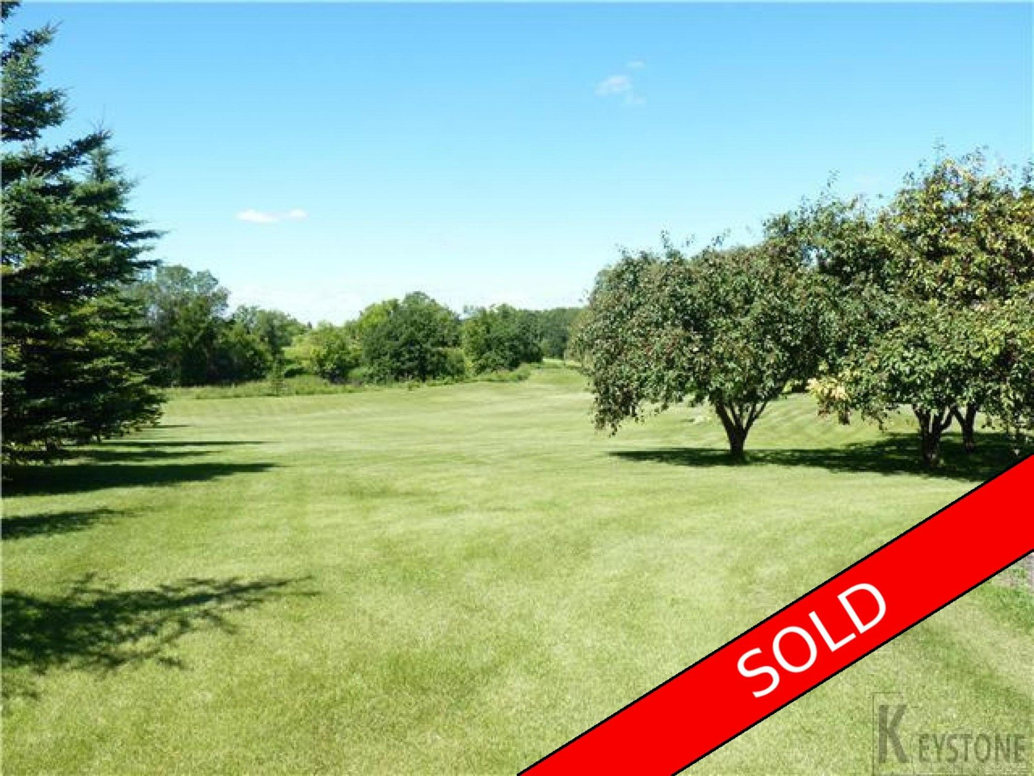 Main Photo: 1 St Peters Road in East Selkirk, MB R0E0M0: Vacant Land for sale : MLS®# 1708637
