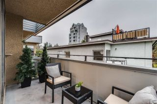 """Photo 23: 306 1250 W 12TH Avenue in Vancouver: Fairview VW Condo for sale in """"Kensington Place"""" (Vancouver West)  : MLS®# R2522792"""