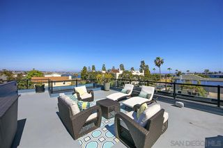 Photo 11: Townhouse for sale : 3 bedrooms : 1734 La Playa in San Diego