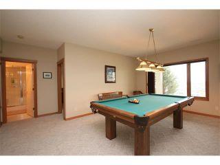 Photo 42: 315 GLENEAGLES View: Cochrane House for sale : MLS®# C4014401
