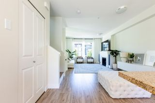 """Photo 9: 728 ORWELL Street in North Vancouver: Lynnmour Townhouse for sale in """"Wedgewood by Polygon"""" : MLS®# R2454255"""