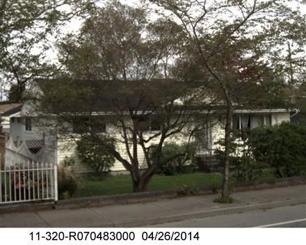 Main Photo: 10631 Williams in Richmond: McNair House for sale