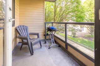 """Photo 25: 201 3583 CROWLEY Drive in Vancouver: Collingwood VE Condo for sale in """"AMBERLEY"""" (Vancouver East)  : MLS®# R2581170"""