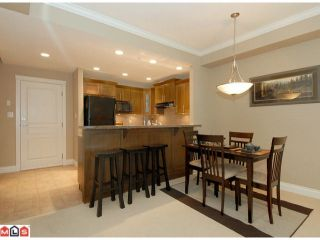 Photo 4: 118 1787 154TH Street in Surrey: King George Corridor Condo for sale (South Surrey White Rock)  : MLS®# F1020147