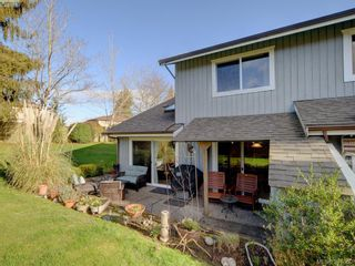 Photo 20: 11 1950 Cultra Ave in SAANICHTON: CS Saanichton Row/Townhouse for sale (Central Saanich)  : MLS®# 779044