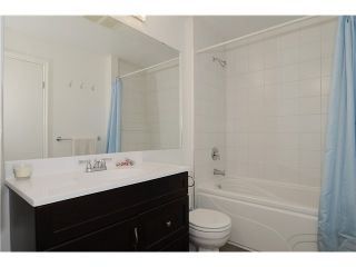"""Photo 9: 43 900 W 17TH Street in North Vancouver: Hamilton Townhouse for sale in """"FOXWOOD HILLS"""" : MLS®# V971777"""