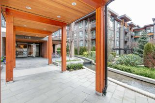 """Photo 2: 311 5981 GRAY Avenue in Vancouver: University VW Condo for sale in """"SAIL"""" (Vancouver West)  : MLS®# R2396731"""