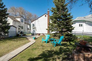 Photo 21: 544 Johnson Avenue East in Winnipeg: East Kildonan Residential for sale (3B)  : MLS®# 202111450