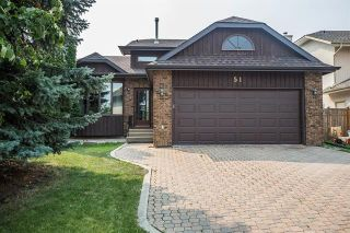 Photo 1: 51 Hamilton Meadows in Winnipeg: Crestview Residential for sale (5H)  : MLS®# 1821470