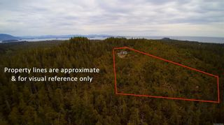 Photo 6: lot 12 Uplands Way in : PA Ucluelet Land for sale (Port Alberni)  : MLS®# 878040