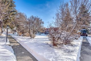 Photo 37: 71 714 Willow Park Drive SE in Calgary: Willow Park Row/Townhouse for sale : MLS®# A1068521