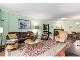 """Photo 3: 704 1450 PENNYFARTHING Drive in Vancouver: False Creek Condo for sale in """"Harbour Cove"""" (Vancouver West)  : MLS®# V1103725"""