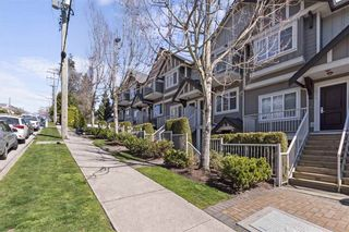 """Main Photo: 228 368 ELLESMERE Avenue in Burnaby: Capitol Hill BN Townhouse for sale in """"HILLTOP GREENE"""" (Burnaby North)  : MLS®# R2580104"""