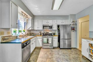 Photo 12: 2119 EDINBURGH Street in New Westminster: West End NW House for sale : MLS®# R2553184