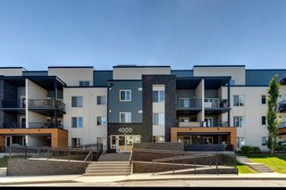 Photo 2: 4207 1317 27 Street SE in Calgary: Albert Park/Radisson Heights Apartment for sale : MLS®# A1126561