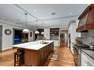 Photo 12: 521 HADDEN DR in West Vancouver: British Properties House for sale : MLS®# V1115173