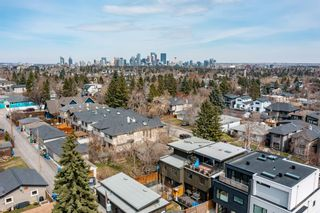 Photo 40: 4123 17 Street SW in Calgary: Altadore Semi Detached for sale : MLS®# A1123032