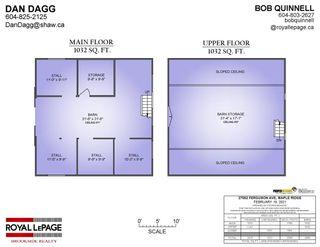 Photo 40: 27002 FERGUSON Avenue in Maple Ridge: Whonnock House for sale : MLS®# R2537467