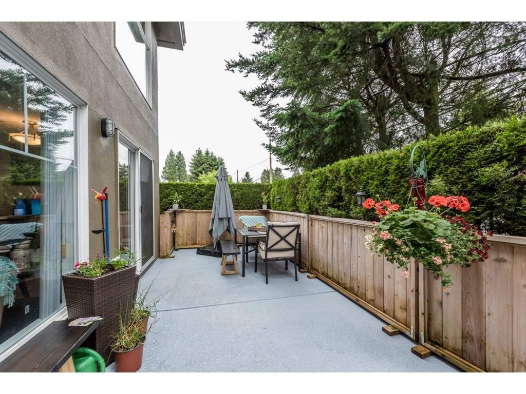 Photo 19: Photos: 1 2120 CENTRAL AVENUE in Port Coquitlam: Central Pt Coquitlam Condo for sale : MLS®# R2180338