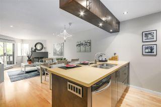 Photo 12: 202 2466 W 3RD Avenue in Vancouver: Kitsilano Condo for sale (Vancouver West)  : MLS®# R2204210