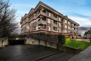 Photo 31: 308 2511 Quadra St in VICTORIA: Vi Hillside Condo for sale (Victoria)  : MLS®# 839268