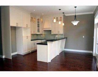 "Photo 3: 390 55TH Street in Tsawwassen: Pebble Hill 1/2 Duplex for sale in ""PEBBLE HILL"" : MLS®# V817831"