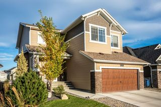 Photo 3: 373 Bayside Crescent SW: Airdrie Detached for sale : MLS®# A1151568