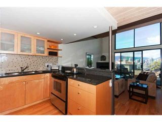"""Photo 2: 1161 W 8TH Avenue in Vancouver: Fairview VW Townhouse for sale in """"FAIRVIEW 2"""" (Vancouver West)  : MLS®# V826062"""