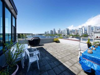 Photo 10: 619-627 MOBERLY ROAD in Vancouver: False Creek Home for sale (Vancouver West)  : MLS®# C8005761