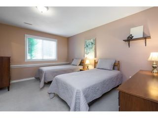 """Photo 19: 41 20222 96 Avenue in Langley: Walnut Grove Townhouse for sale in """"Windsor Gardens"""" : MLS®# R2597254"""