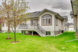 Photo 48: 212 SIMCOE Place SW in Calgary: Signal Hill Semi Detached for sale : MLS®# C4293353