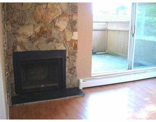 "Photo 6: 110 809 W 16TH ST in North Vancouver: Hamilton Condo for sale in ""PANORAMA COURT"" : MLS®# V552557"