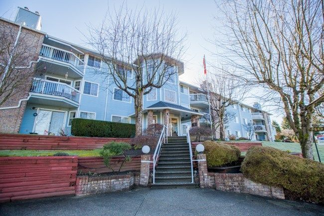 "Main Photo: 212 11510 225 Street in Maple Ridge: East Central Condo for sale in ""RIVERSIDE"" : MLS®# R2248146"