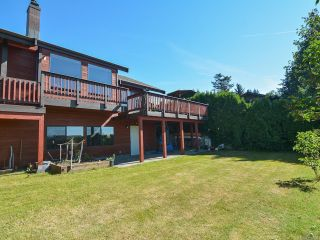 Photo 6: 739 Eland Dr in CAMPBELL RIVER: CR Campbell River Central House for sale (Campbell River)  : MLS®# 766208